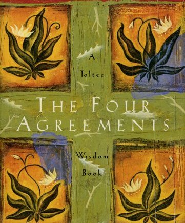 Book Review The Four Agreements Thisisyouth