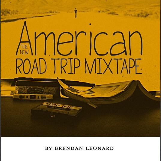 Brendan Leonard semi rad book