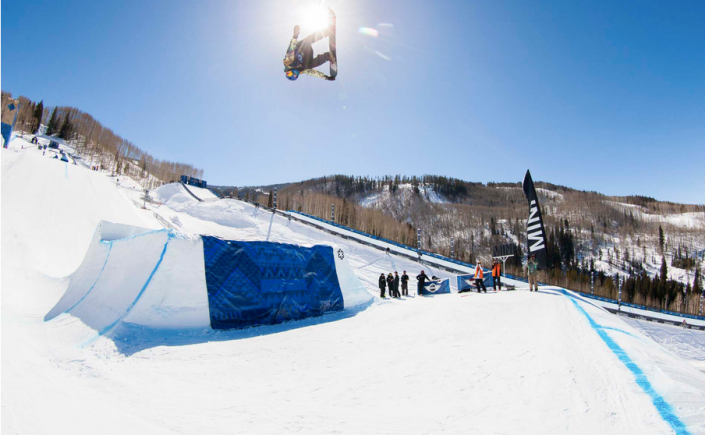 Burton US Open 2015 Vail
