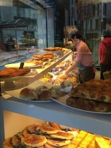 Taiwanese bakeries in Taipei