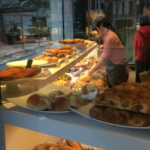 Taiwanese bakeries in Taipei