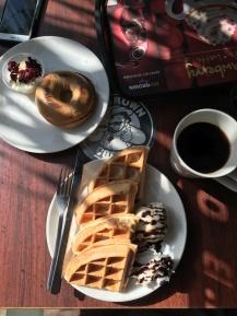 Mr Brown Cafe