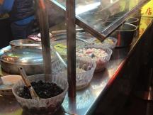 Weird Taiwanese Food