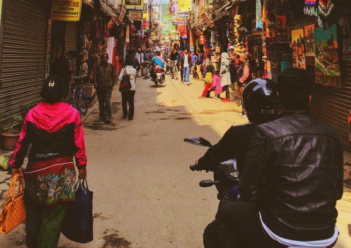 Kathmandu Nepal Street Photogrpahy
