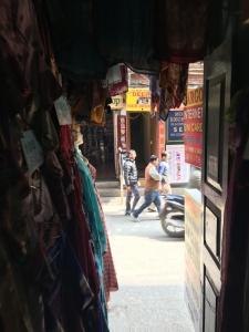 Thamel Shop Inside