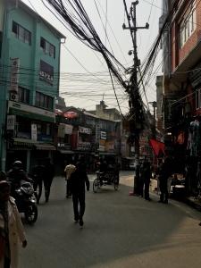 Kathmandu Load Shedding