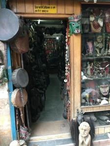 Nepal Souvenir Shop