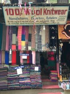 Nepal Scarves Exporter Kathmandu