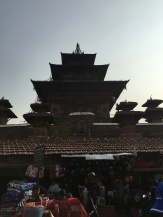 Kathmandu Durbar Square Palace