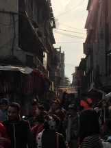 Directions to Kathmandu Durbar Square