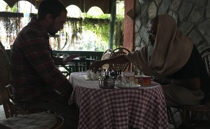 Pokhara Cafe