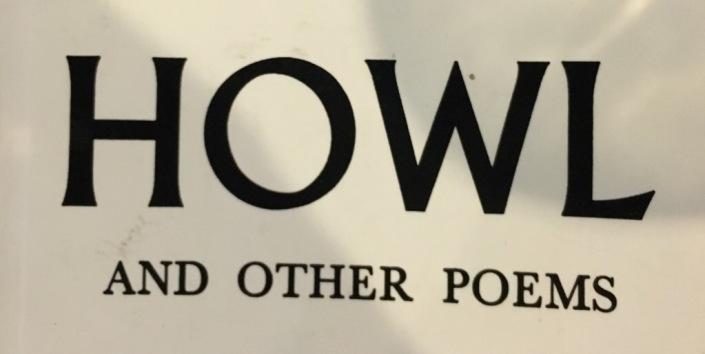Alan Ginsberg Howl