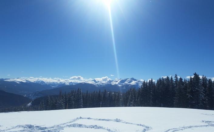 Vail's Blue Sky Basin