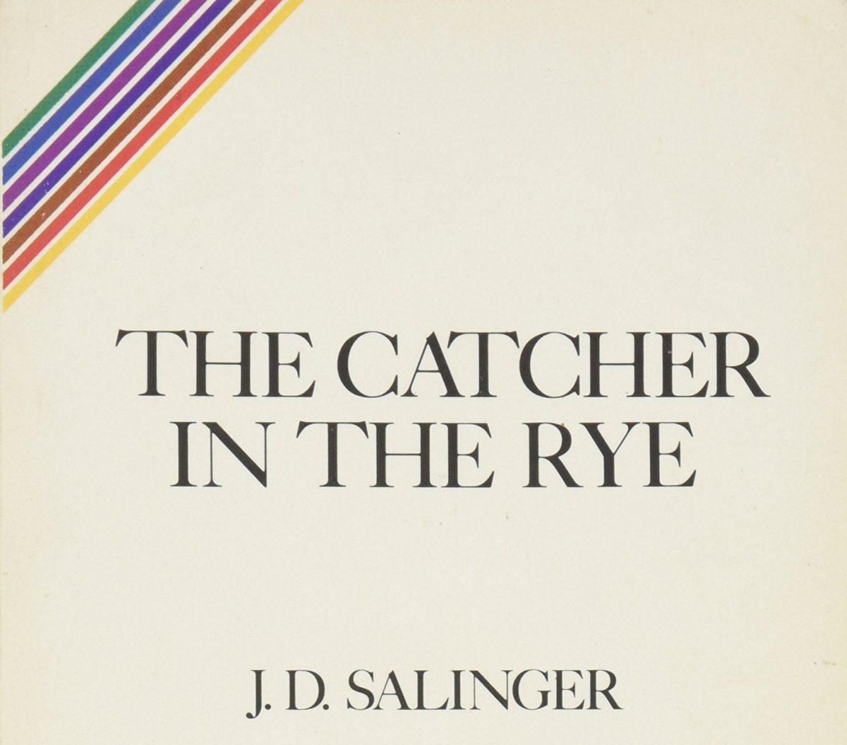 a review of the catcher in the rye 126 reviews of catcher and the rye i'm so happy this place was way better than some of the reviews i read i think it was a bit overwhelming at first being a new.
