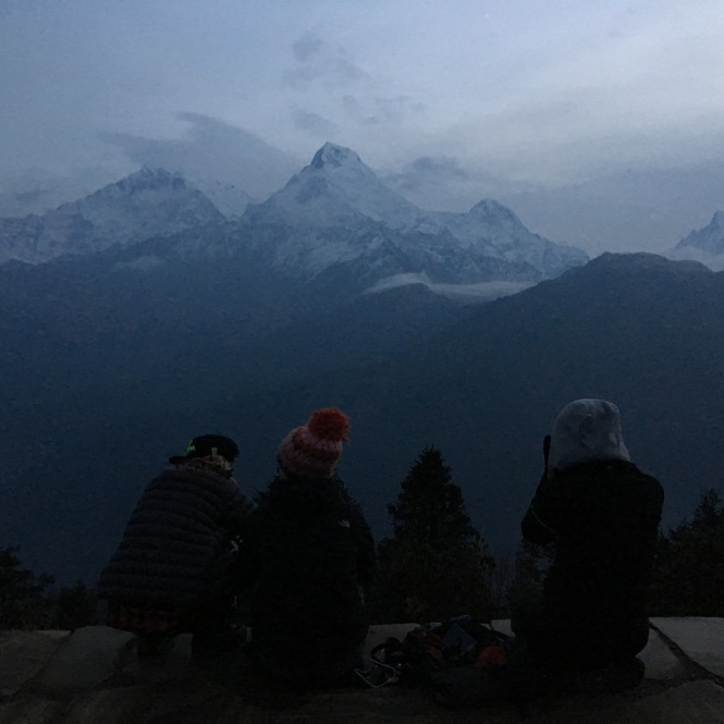 Poon Hill Sunrise Trek Nepal
