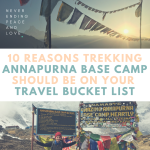 Annapurna Base Camp Feature Image