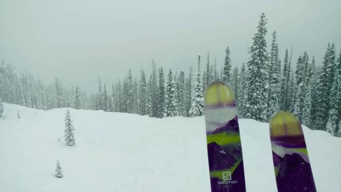 ski twon share