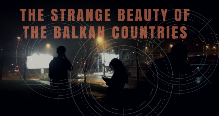 Why you should visit the Balkan Countries