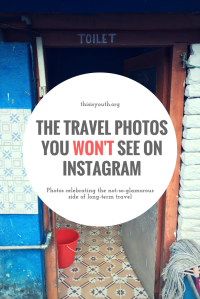 Travel Photos You Won't See on Instagram