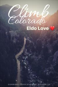 Climb Eldo