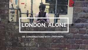 London, England Travel Blog