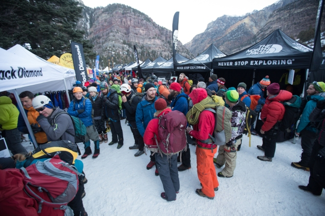 Ouray Ice Fest